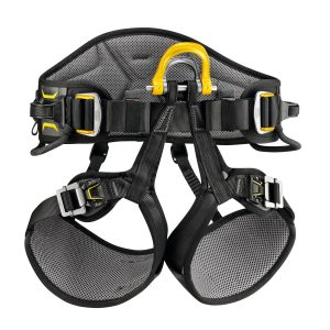 Petzl Astro Sit Fast Rope Access Harness