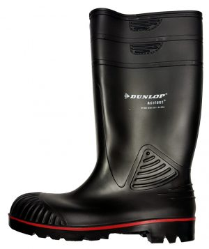 Dunlop Acifort Safety Wellies