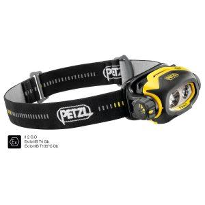 Petzl Pixa Headtorch