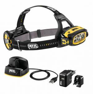 Petzl Duo Z1 Headtorch