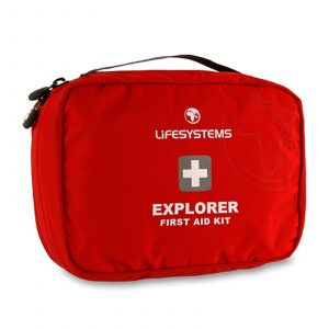 Everyday First Aid Kits