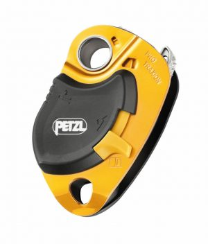 Petzl Pro Traxion Pulley Jammer