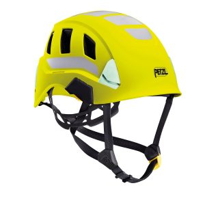 Petzl Strato Vent Hi-Viz Helmet