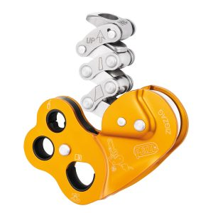 Petzl Zigzag Mechanical Prusik Ascender