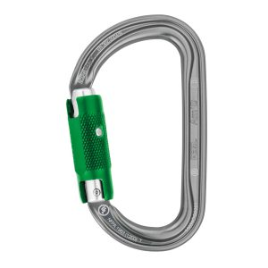 Petzl Am'D Pin-Lock Carabiner