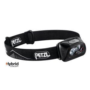 Petzl Actik Core Headtorch