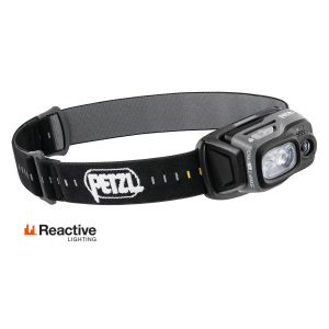 Petzl Swift RL Pro Headtorch