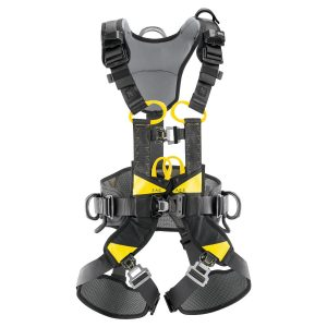 Petzl Volt Wind Fall Arrest Harness