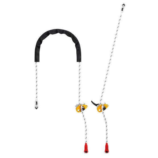 Petzl Grillon 5m Adjustable Lanyard